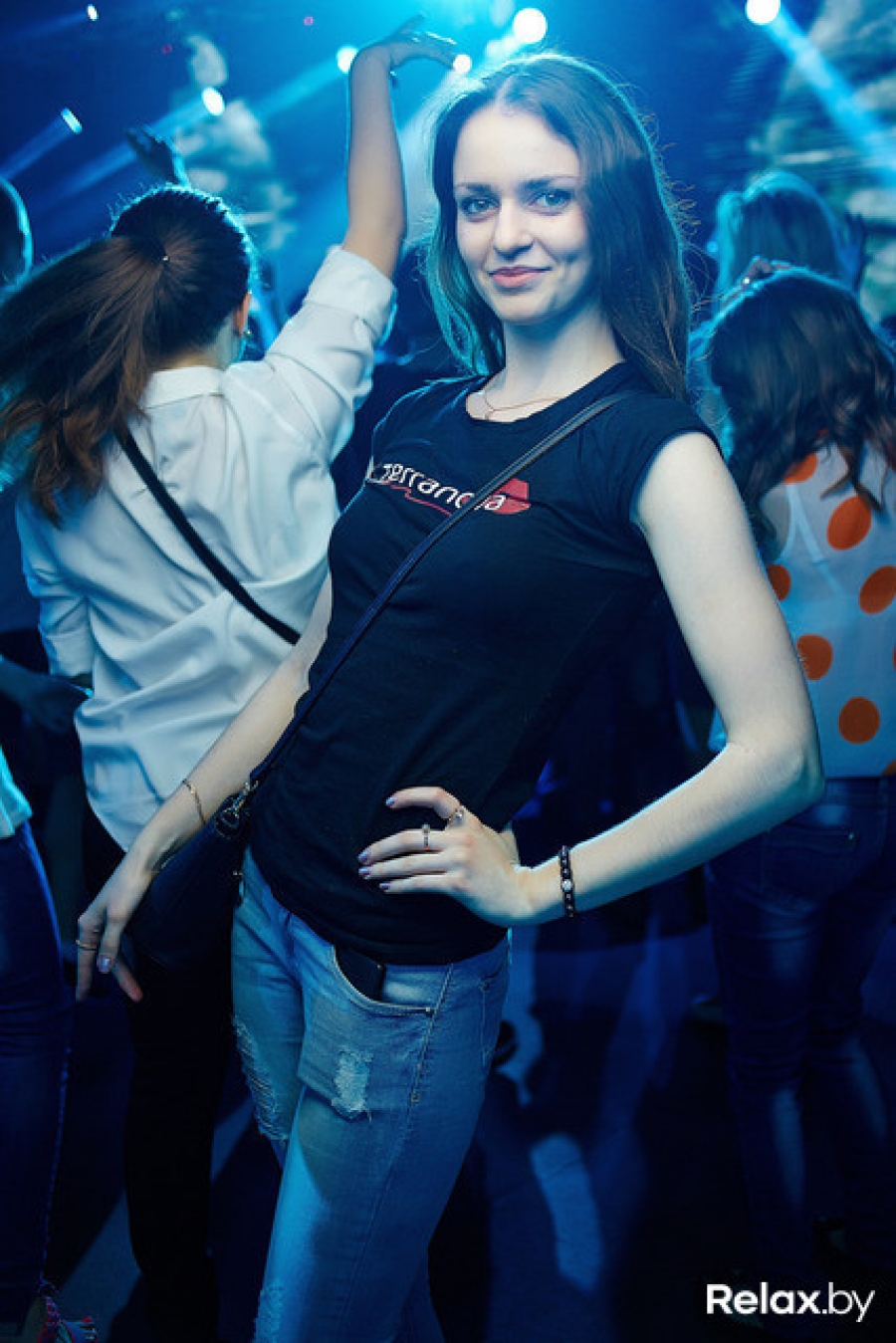 Armada Night Minsk